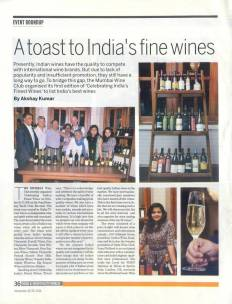 Coverage in Food & Hospitality World
