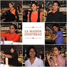 Mumbai round semifinalists