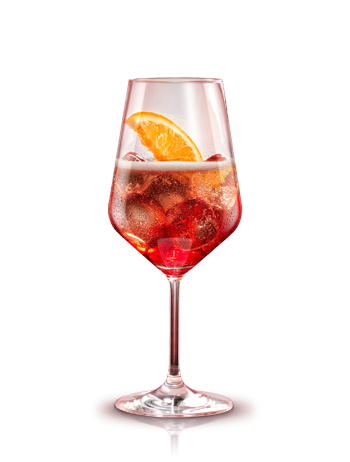 Cocktail summer is here drinks destinations for Cocktail spritz