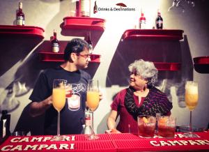 Jackie Matai, Aspri Spirits and Shatbhi Basu
