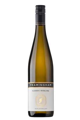 Framingham Wine Company Limited