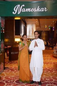 Pet Pujo jalsa at Sofitel Mumbai BKC