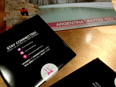 Flavours of Argentina1