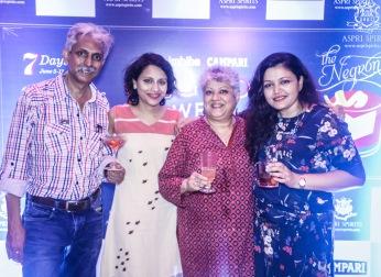 Marcellus Baptista,Sweta Mohanty,Shatbhi Basu & Rojita
