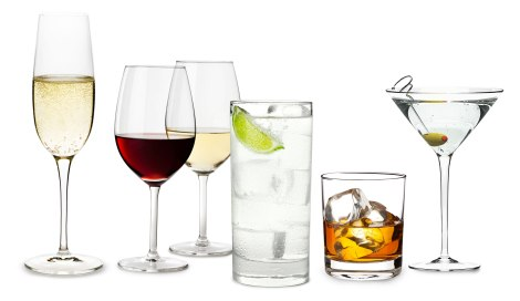 Whisky, Tequila & Gin To Drive Growth In The Global Spirits Category
