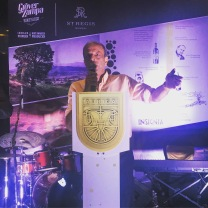 Kapil Grover speaking about his 25 yr journey