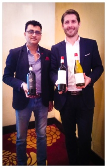 Shailender Sandha Owner, Flipsydee with Nicolas Perinetti