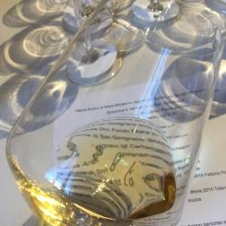 Vernaccia di San Gimignano wine