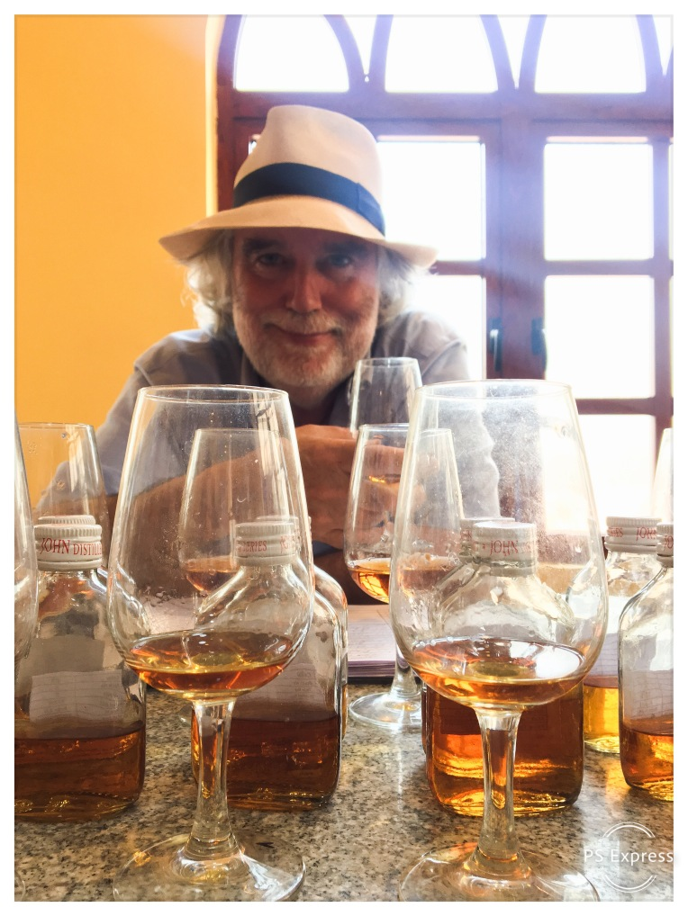 Jim Murray, Author of Whisky Bible