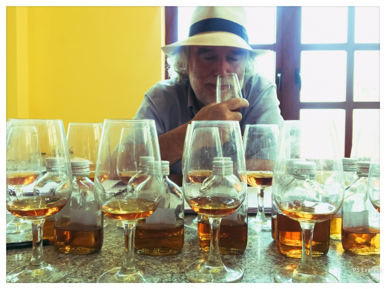 Tasting Whisky, the right way!