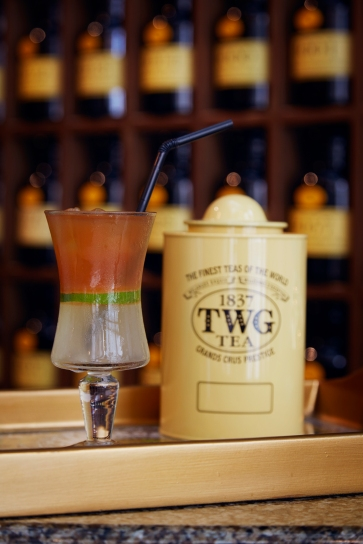 TWG Tea Long Island Iced Tea